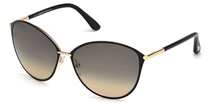 6e2b0c3b99 Image Unavailable. Image not available for. Color  Tom Ford FT0320 Sunglasses  28B ...