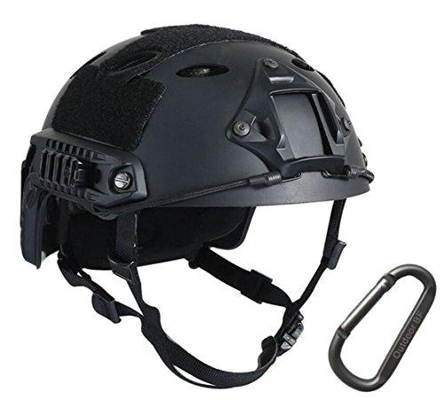 Fast Helmet - 4