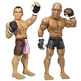 Ultimate Micro Fighters Rich Franklin VS Anderson Silva