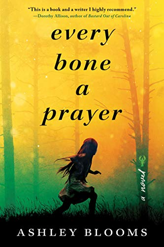 Book Cover: Every Bone a Prayer