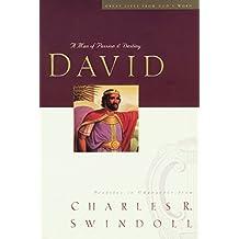 David A Man Of Passion And Destiny