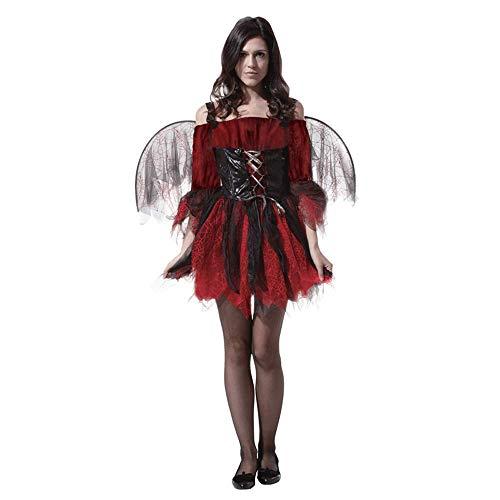 CBM Halloween Costumes for Women Vampire Girl Adult