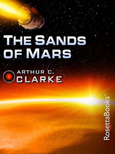 The Sands of Mars (Sf Pc)