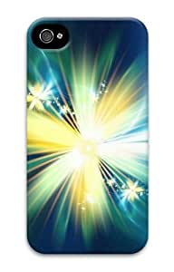 iphone 4 covers Bright flowers 3D Case for Apple iPhone 4/4S