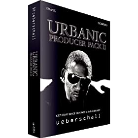 URBANIC PRODUCER PACK 2