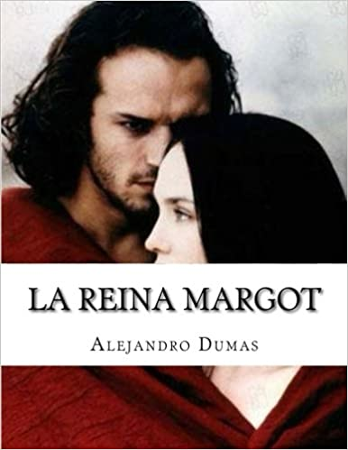 Book La reina Margot (Spanish Edition)