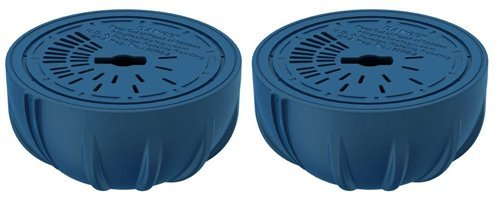 Flippin' Frog Replacement Chlorine Cartridge - 2 Pack
