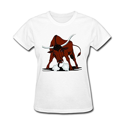 Women's ox Short Sleeve T-Shirt