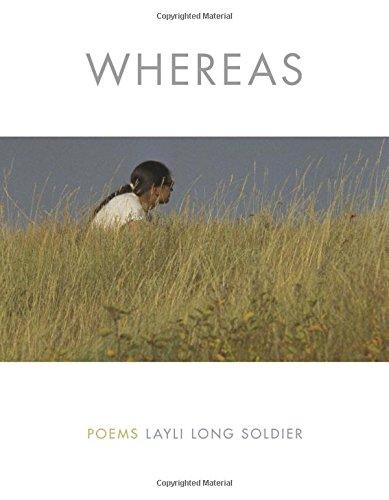 WHEREAS: Poems