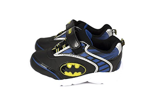 Image of Favorite Characters Womens Batman¿ Lighted Athletic (Toddler/Little Kid)