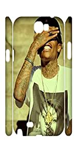 Iphone 5 5s phone case,Wiz Khalifa cases for Iphone 5 5s,DIY case for Iphone 5 5s By PDDSN.