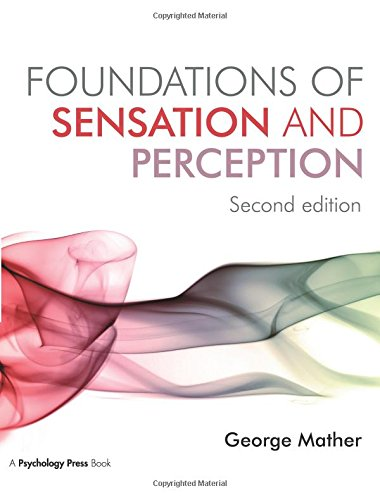 Download Foundations of Sensation and Perception: Second