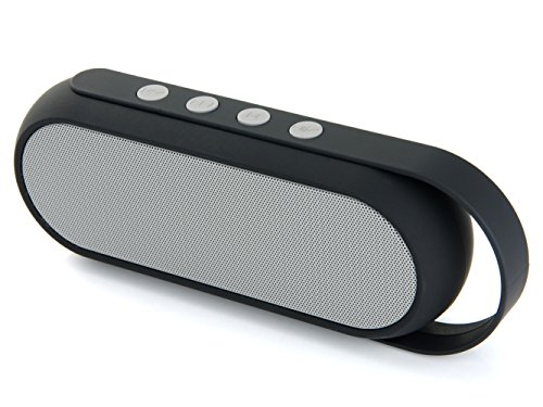 Portable Bluetooth Speakers Wireless Loudspeaker