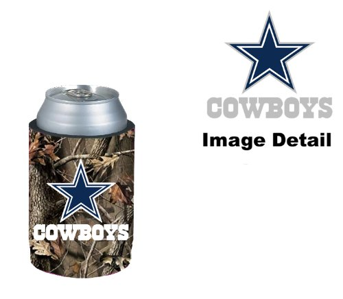 Cowboys Beverage Insulated Outdoor Camouflage product image