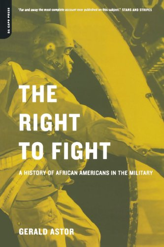 Search : The Right To Fight: A History Of African Americans In The Military