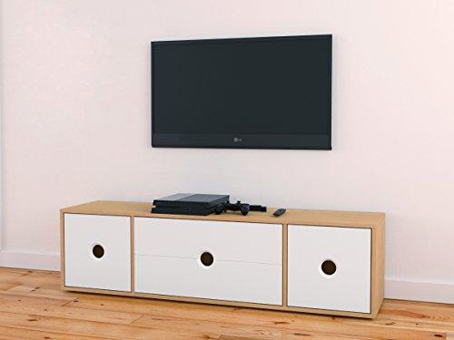Stand Corner Tv Maple (Nexera 602139  602139 Domino ,  To Stand, 60
