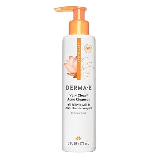 derma Clear Skin Problem Cleanser