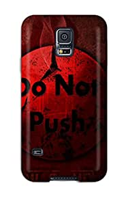 Renee Cook YfAZKCw6934zYkBU Protective Case For Galaxy S5(artistic) Sending Screen Protector in Free
