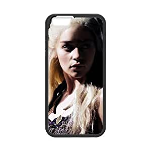 iPhone 6 Plus 5.5 Inch Cell Phone Case Black Game of Thrones RYJ Plastic Phone Cases Protective