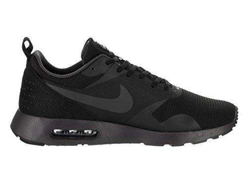 Max Uomo Scarpe Air Tavas Black da Ginnastica Nike Axv8qq