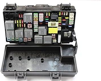 2007 jeep wrangler fuse box jeep wrangler 2007 2008 3 8l tipm temic integrated fuse box module  jeep wrangler 2007 2008 3 8l tipm temic