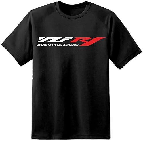 HERREN YZF R1 Überlegene Technik T-Shirt, Größen S bis XXXL Yoshimura Moriwaki ROSSI