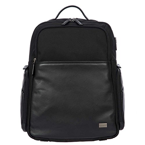- Bric's Monza Large Business Backpack (BLACK)
