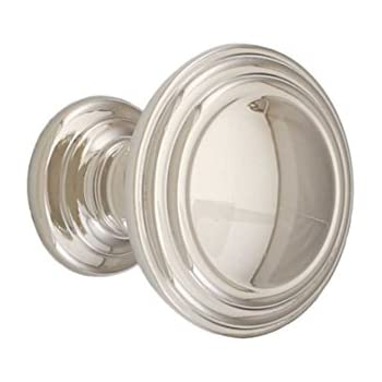 Top Knobs Tk321pn Chareau Collection 1 1 2 Quot Reeded Knob