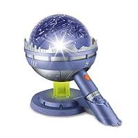 In My Room Star Theatre Tabletop Planetario Proyector de luz