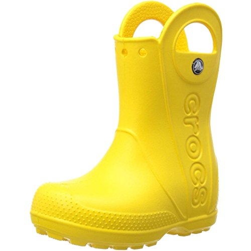Crocs Unisex Kids Handle It Rain Boots