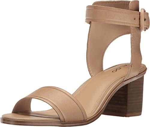Aldo Women's Dezi Heeled Sandal