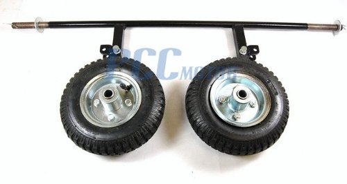 12L PCC TRAINING WHEELS FOR STOCK XR50 CRF50 Z50 Z50R 12L ONLY TW01 (Crf50 Stock)