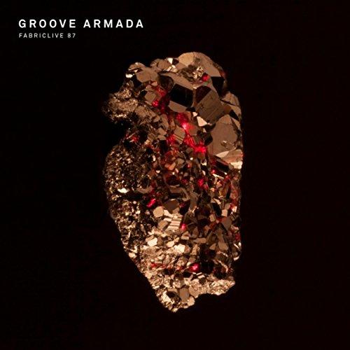 Fabriclive 87: Groove Armada