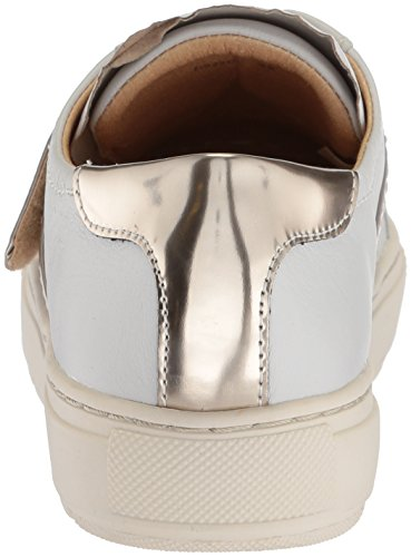 Zapatillas D para Geox Mujer Blanco E Breeda dqfdRwPt