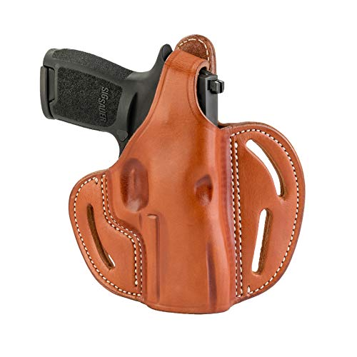 1791 GUNLEATHER Sig P320c Thumb Break Holster - Right, used for sale  Delivered anywhere in USA