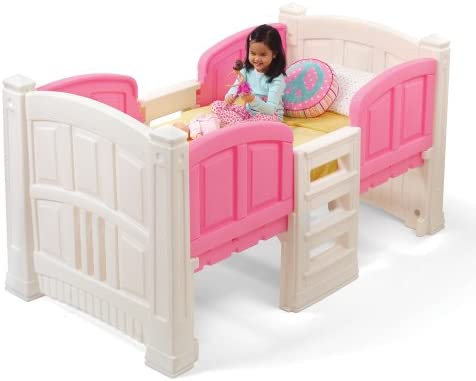 Step2 Girls Loft Storage Twin product image