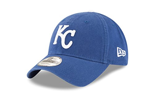 New Era 920 MLB CORE Classic Replica Kansas City Royals 9TWENTY Game DAD Cap -