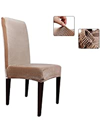 OurWarm Dining Chair Covers And Protector