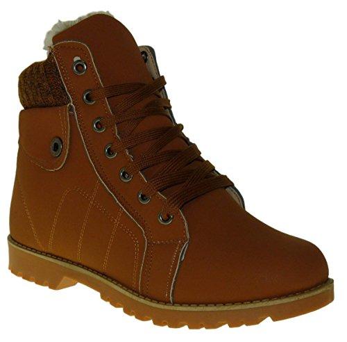 Bootsland Art 256 Winterstiefel Damenstiefel Boots Stiefel Winterschuhe Schuhe Neu Damen