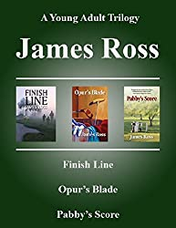 James Ross - A Young Adult Trilogy (Prairie Winds Golf Course)