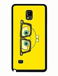 SpongeBob SquarePants Printed Eye-catching Collection Cartoon For LG G2 Case Cover lim Fit Case yiuning's case