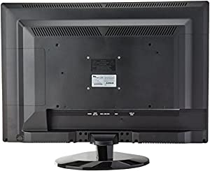 DoubleSight DS-309W 30-Inch 2560 x 1600 6 ms LCD Monitor by DoubleSight