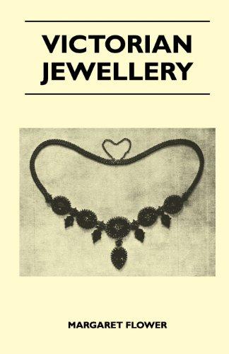 Victorian Jewellery ()