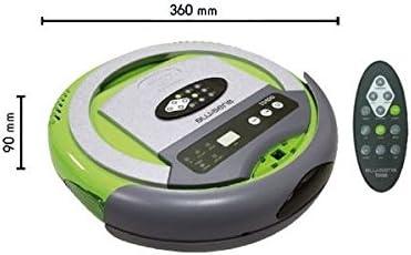 Blusens TD100 0.3L Verde, Gris aspiradora robotizada - Aspiradoras ...