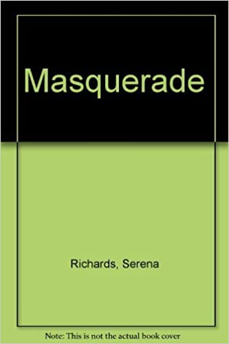 Book Masquerade by Serena Richards (1990-01-01)