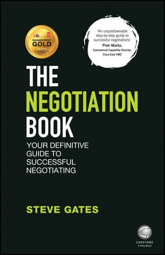 Effective Negotiating: How to Negotiate Like a Pro