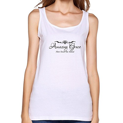 Women's Amazing G Howweet Theound Tank Tops T-shirt For Womens