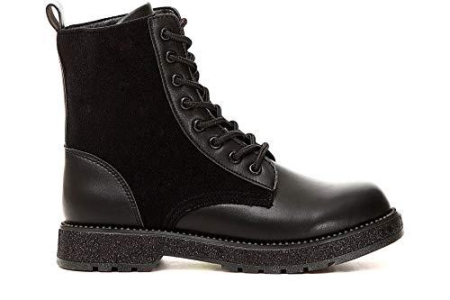 LACÉE JFA931 Chaussure 010 Noir Base Cafè Base Nero 5FXOxq