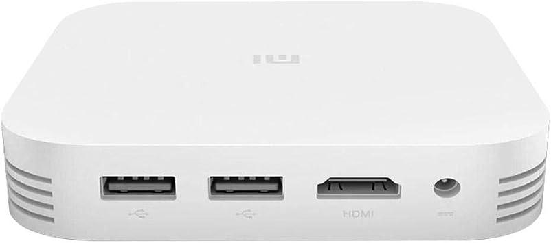 snowvirtuos Xiaomi MI 3 TV Box Dual frecuencia 2.4 G 64bit Android ...