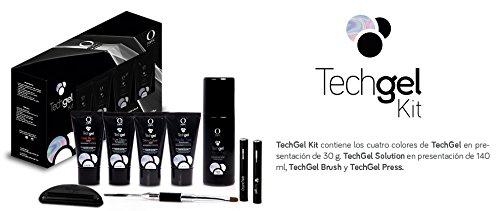 Kit Tech Gel